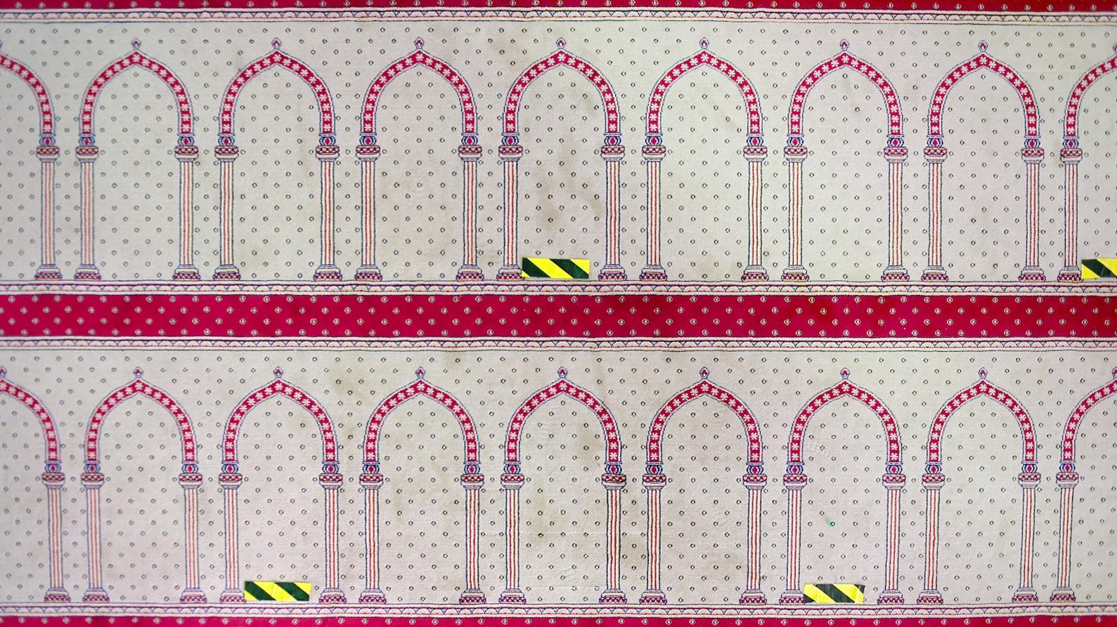Harrow Mosque