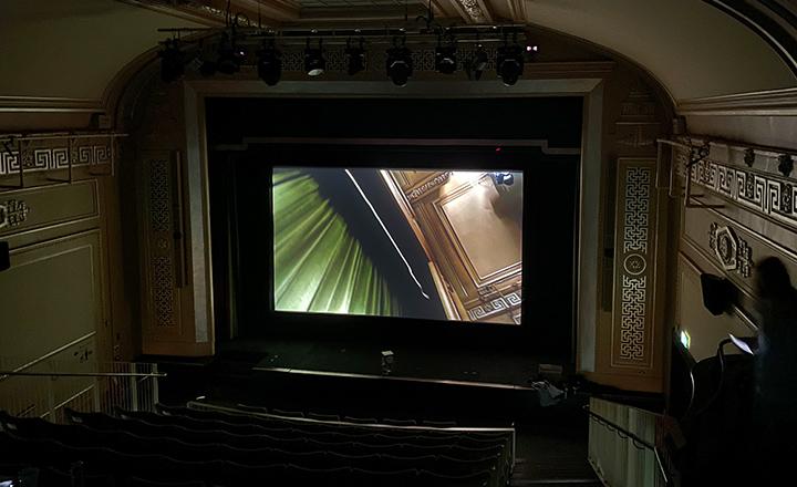 Regents Street Cinema